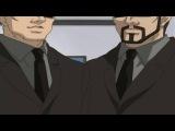 Семь обличий Ямато Надэсико  - 3 серия