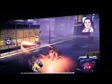 5 минут разрушений в новой next-gen игре inFAMOUS:Second Son ( Дурная репутация: второй сын)